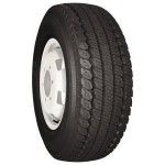 225/75 R 17.5 КАМА NU-301 universal anvelopa camion